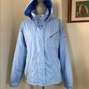 Columbia Vertex Women's Sz XL. Waterproof Jacket